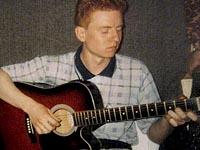 Гитара: Евгений Веремеев