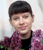 Лилия Гущина