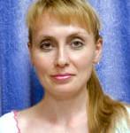 Ирина Веремеева